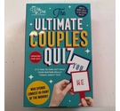 The Ultimate Couples Quiz