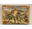 Advanced Heroquest 3D Roleplay adventure boardgame