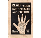 Read Your Past Present and Future