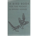 A Bird Book for the Pocket