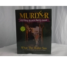 Murder A La Carte, What The Butler Saw Game. Sealed Game, Award Winner