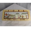 "Vintage Classic Golf Board Game ""Fore The Golf Game"""