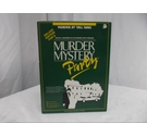 Murder Mystery - Murder At Tall Oaks - Party Game For Adults