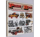 Pride of the road: the pictorial story of the traction engine