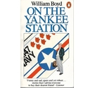 On the Yankee Station - signed first Penguin edition