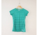 Marmot Breathable Running Base Layer Emerald Size: XS