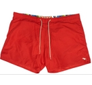 Ted Baker Swimming Trunks Red Size: XL