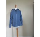 Outdoor Scene Lined polyester jacket Blue Size: 14