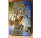 The Confession - Signed by Author