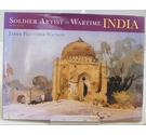 Soldier Artist in Wartime India