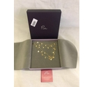 Stunning Pia Multi Star Necklace in Presentation Box