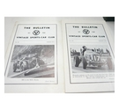 The Bulletin of the Vintage Sports-Car Club 1973 and 1976