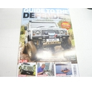 Magazine : Guide to the Defender : Buying, Enjoying and Improving the Icon : vol 3 :2017
