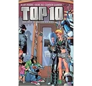 Top 10: Book 2, Alan Moore