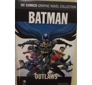 Batman: Outlaws