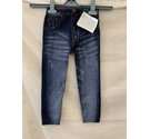 Avon Jeggings Blue Size: 12-24 months