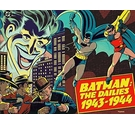 Batman: the Dailies 1943-44