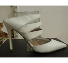 Truth or Dare Madonna Shoes Shoes White Size: 6