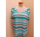Gerry Weber top multicoloured Size: 14