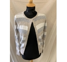 Deane & White Cardigan Multi coloured Size: 12
