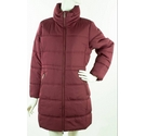 M&S Collection BNWOT Padded 3/4 Length Coat Red Size: 16