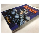 Bio-Booster Armor Guyver (COLLECTIBLE) by Yoshiki Takaya