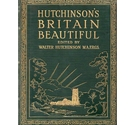Hutchinson's Britain Beautiful, complete in 4 volumes