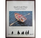 Small Craft Plans: 15 Complete Designs for Dinghies & Tenders
