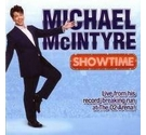 Michael McIntyre Showtime Double CD