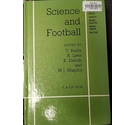 Science and Football: Proceedings of the First World Congress of Science and Football