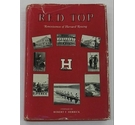 Red Top - Reminiscences of Harvard Rowing - First Edition