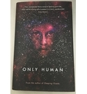 Only Human - Book Three of the Themis Files