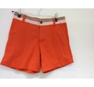 Concept Summer shorts Red Size: XXL
