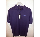 BNWT Glenmuir polo shirt Navy Size: S
