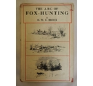 The ABC of Fox-Hunting