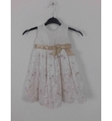 BHS Bridesmaid Dress 18-24 months Ivory Size: Other