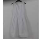 NWOT Marks & Spencer Bridesmaid Dress White Size: 13 - 14 Years