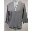 Romney Model Cardigan Grey Size: M