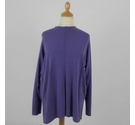 M&S Collection Jumper Purple Haze Size: XL