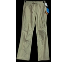 BNWT Columbia SPF 15 Protection Trousers Beige Size: 10 - 11 Years