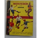 The Boys Book of Soccer 1958