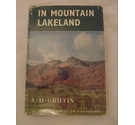 In Mountain Lakeland - Signed