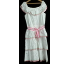 Monsoon BNWT Summer Dress White Size: 12 - 13 Years