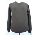 James Pringle Pringle lambswool jumper Brown Size: M