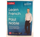 Collins easy learning French with Paul Noble
