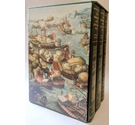 The Mediterranean and the Mediterranean World in the Age of Philip II - 3 Volume Set Folio Society