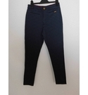 NWOT M & S Autograph Jeggings Navy and Black Size: 11 - 12 Years