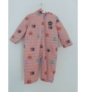 NWOT Marks & Spencer Snowsuit Size 18-24 months Pink Size: Other