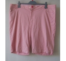 M&S Marks & Spencer Shorts Pink Size: 22""