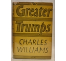 The Greater Trumps by Charles Williams 1947